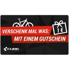 CUBE Store Rostock Gutschein (Online) (2018)