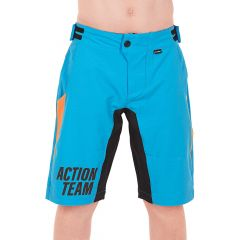 CUBE JUNIOR Baggy Shorts X Actionteam (2020)
