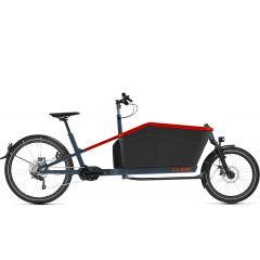 CUBE Cargo Sport Dual Hybrid (2021)