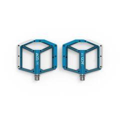 ACID Pedale FLAT A2-IB blue (2021)