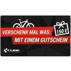 Cube Store MV Gutschein