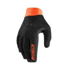 CUBE Handschuhe Performance langfinger X Actionteam (2021)