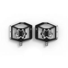 ACID Pedale CLICK A2-ZP black (2022)