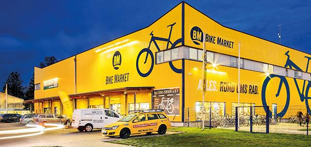 BIKE Market Rostock