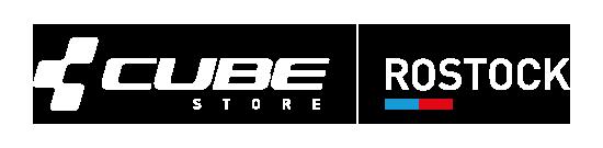 Logo CUBE Store Rostock